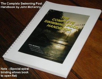 The Complete Swimming Pool Handbook
