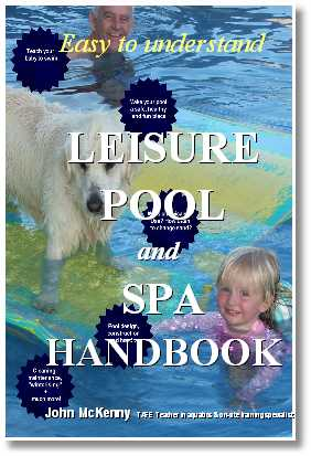 The Leisure Pool and Spa Handbook